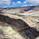 Upper Mustang/ 16 days, 4170m