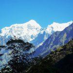 Manaslu – 2 options/ 24 or 20 days, 5416m or 5235m