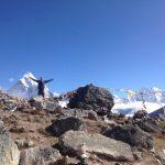 Everest Base Camp/ 15 or 17 days, 5545m
