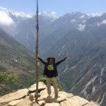 Langtang/ 11 days, 4773m