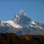 Annapurna Base Camp/ 16 days, 4130m